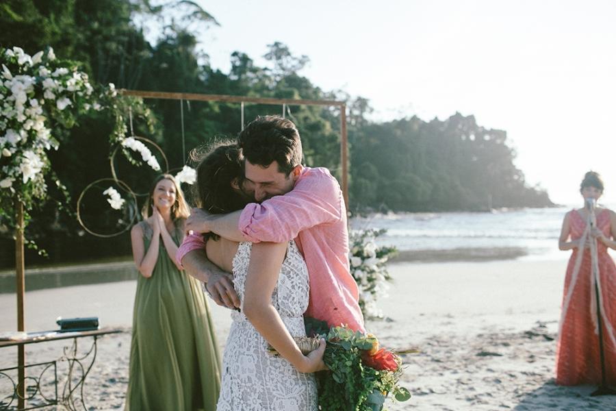 ELOPEMENT WEDDING - CASAMENTO A DOIS - INSPIRAÇÃO
