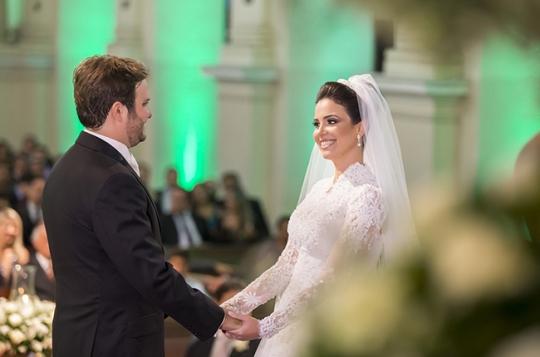 Casamento Elisa e Danilo