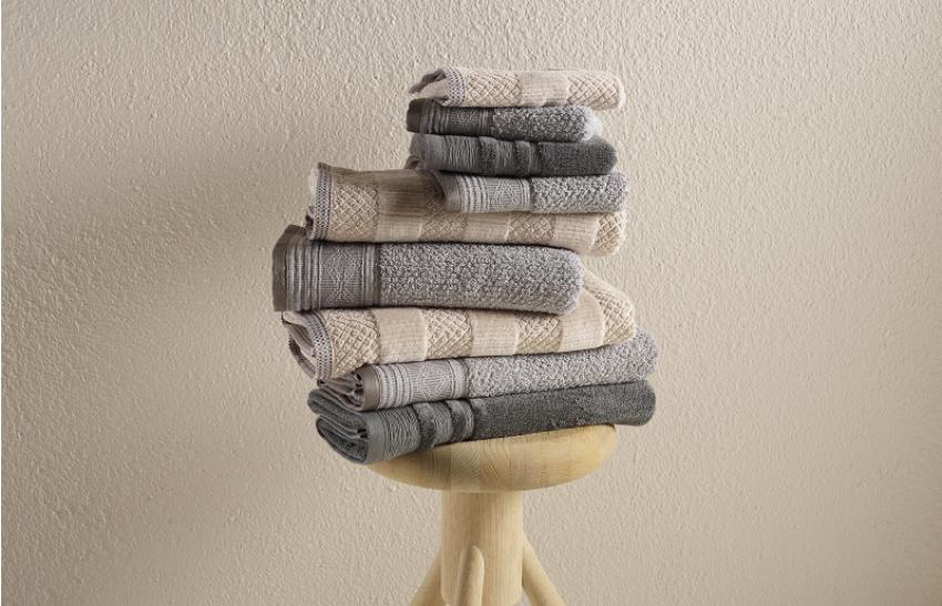 10 erros comuns na hora de lavar toalhas de banho