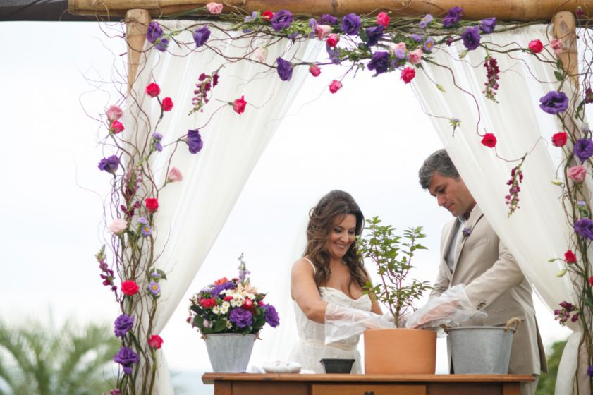 13 Rituais para cerimônia de casamento
