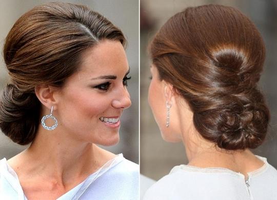 Os mais lindos Penteados para mães dos noivos