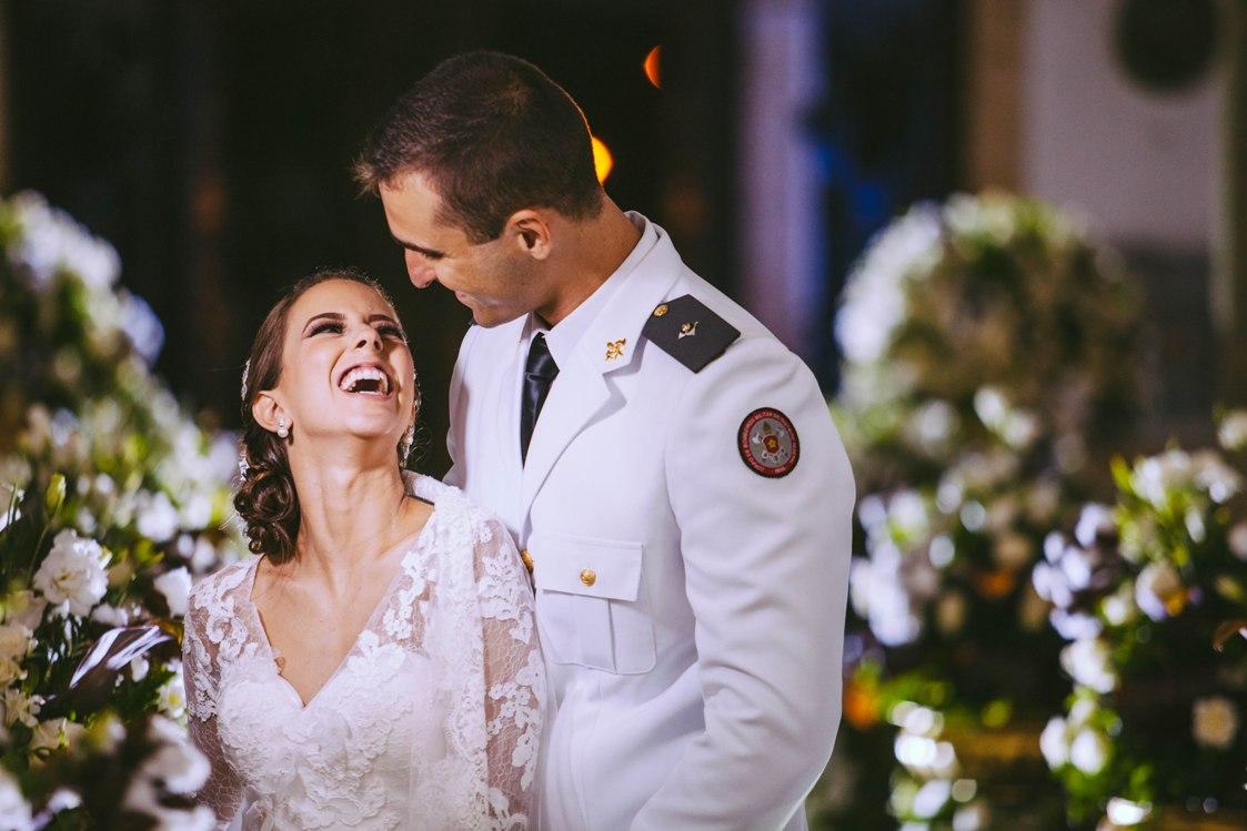 Casamento em João Pessoa: Laura Lira e Bruno Marcelino