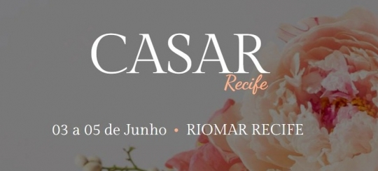 Casar Recife 2016