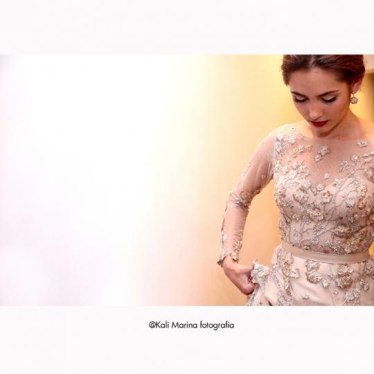 Evento Casar 2015 - Desfile de Vestidos de Festa
