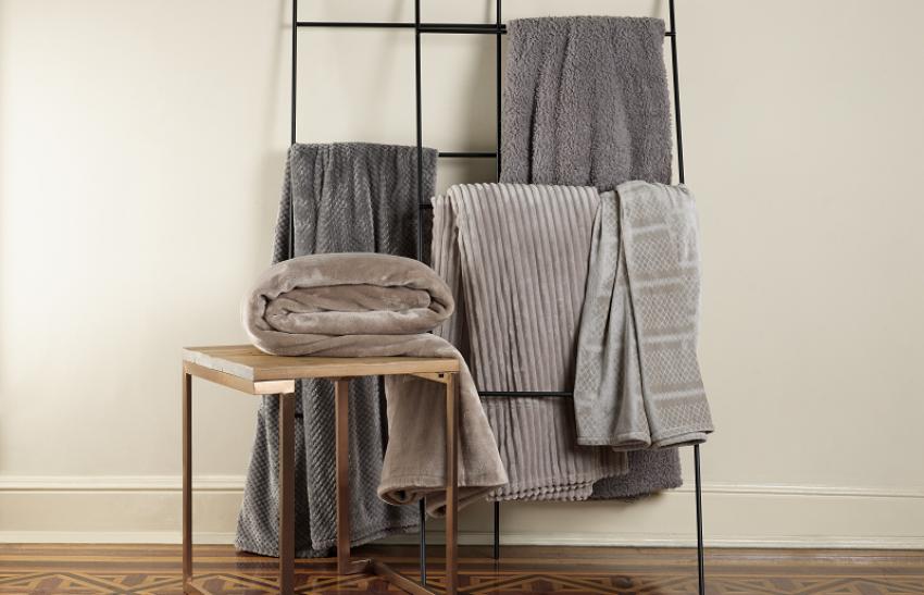 5 dicas de organização para suas roupas de cama
