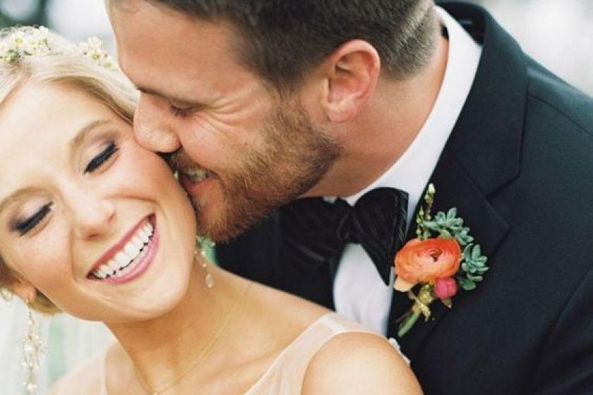 Dicas para chegar no seu casamento com sorriso perfeito