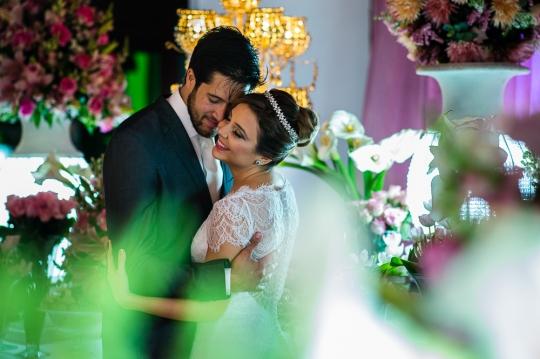 Casamento de Luiza e Diego