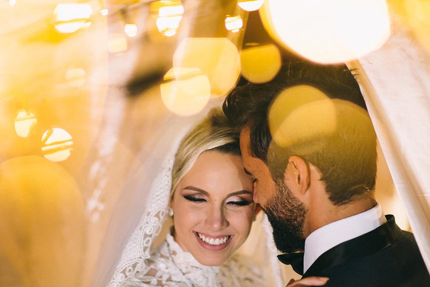 Casamento em João Pessoa: Rafaela Galvão e Felipe Alcântara