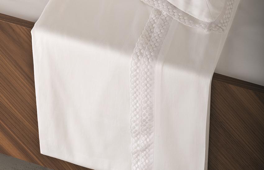 7 coisas que você não deve fazer com um lençol branco