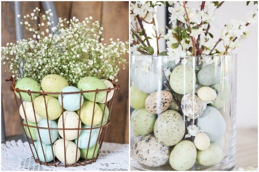 7 dicas para decorar a mesa de Páscoa