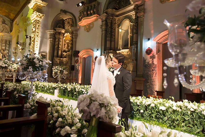 Casamento Bruna e Elpídio