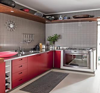 10 dicas deixar a cozinha mais organizada