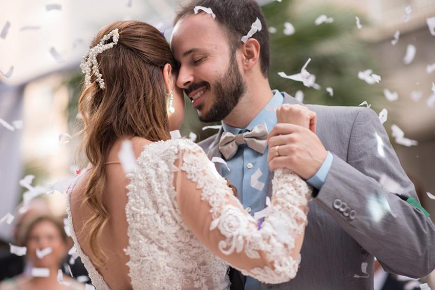 Casamento em Belo Horizonte: Daniele e Diego