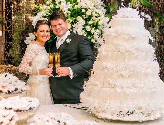 Casamento Gabriela e Gelio