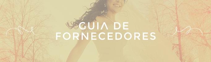 Guia de Fornecedores - Os melhores fornecedores de casamento de João Pessoa