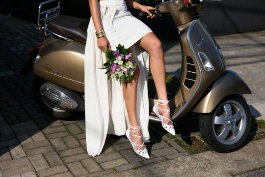 Moda para Noivas: Coleção Marry Me - Santa Lolla