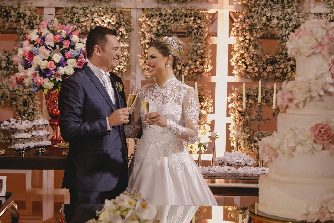 Casamento em João Pessoa: Ana Carla e Pedro