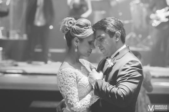 Casamento Amélia e Leidson
