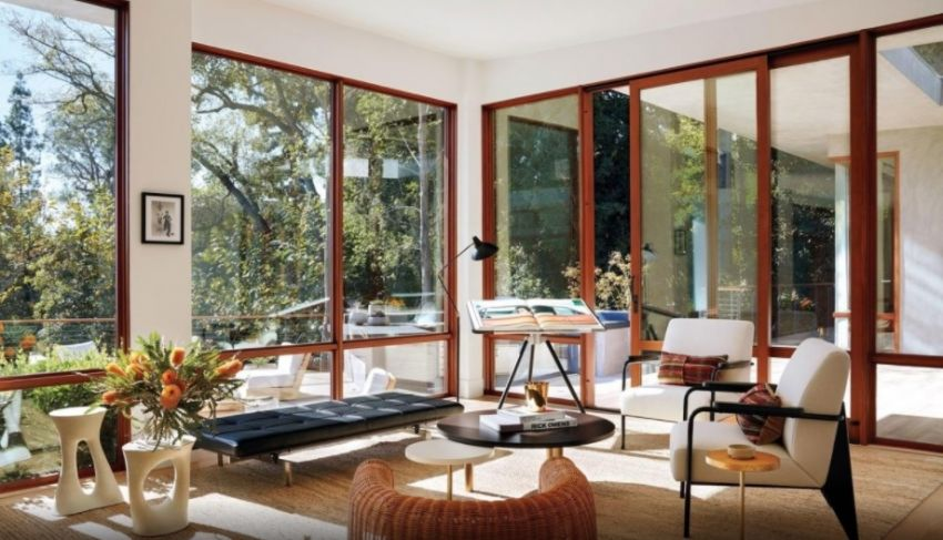 Ricky Martin mostra os ambientes de sua nova mansão