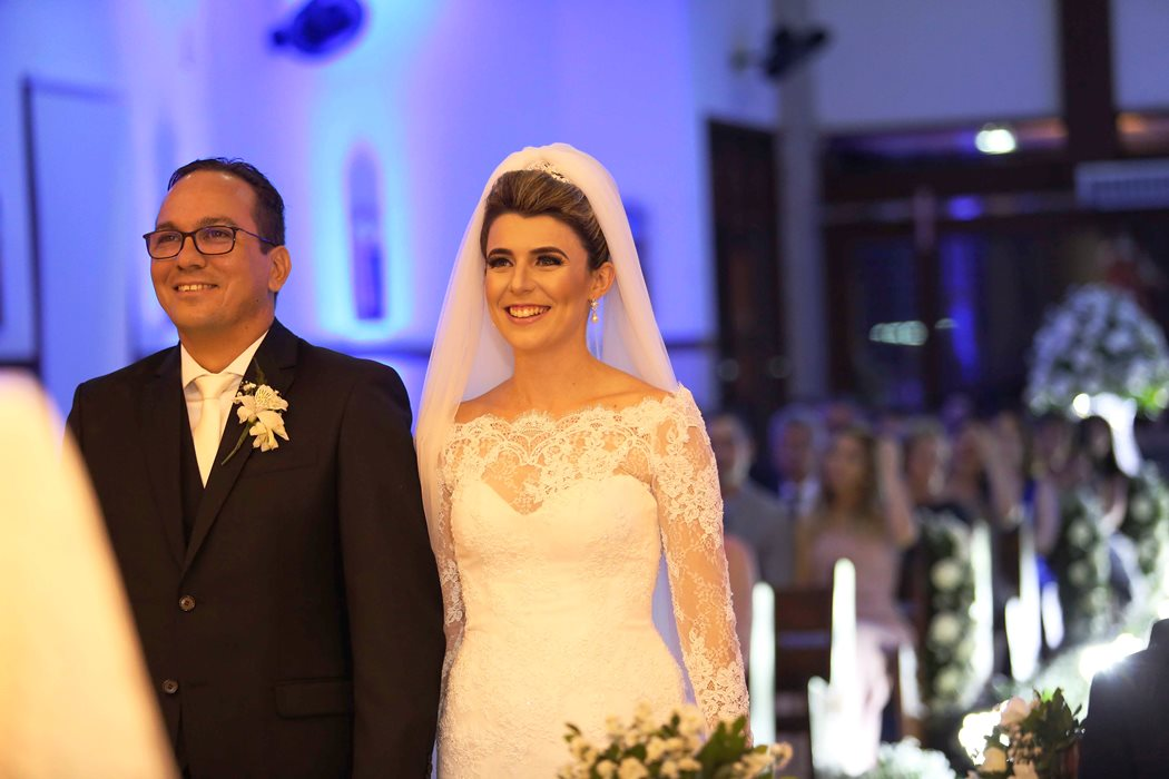 Casamento em João Pessoa: Andressa e Marcelo