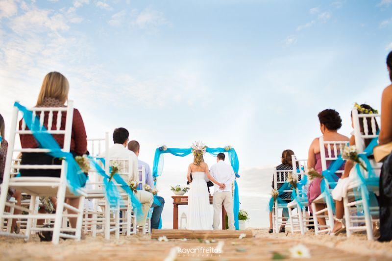 O charme do Mini-Wedding