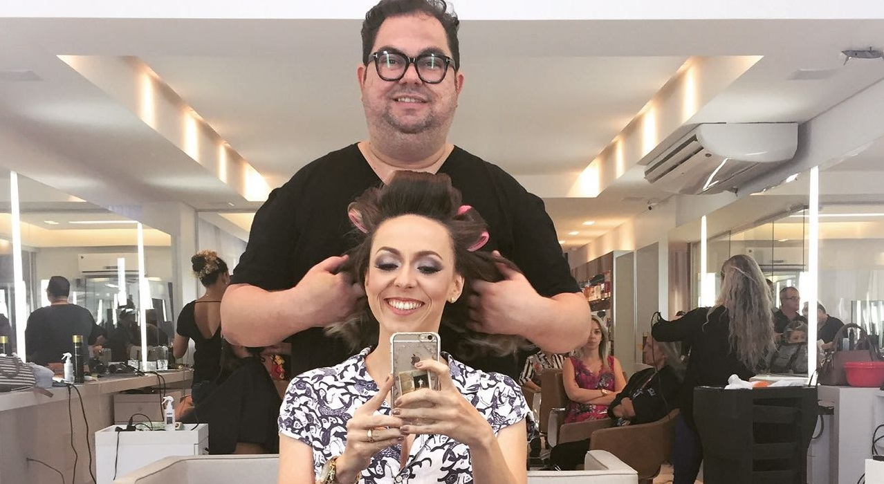 Assista: Dicas de maquiagem para noivas com Junior Mendes