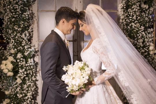 Casamento Raiza e Rogério