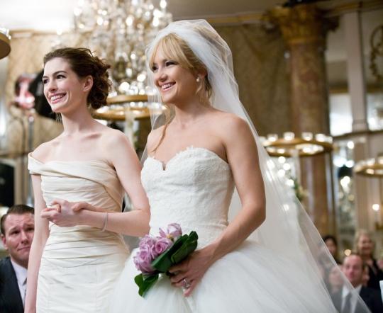 Filmes sobre Casamentos