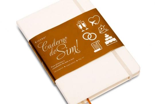 Planejamento: Caderno do Sim