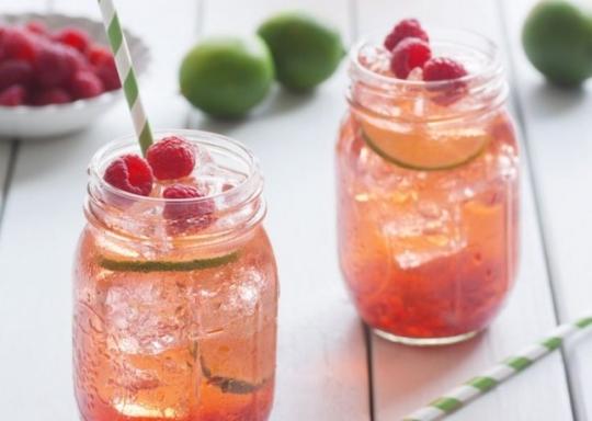 5 Receitas de Água Aromatizada