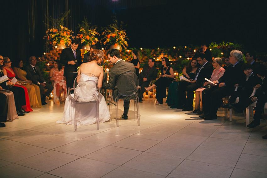 Curiosidade: Casamento Bahá'í