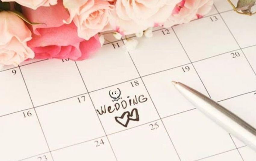 Baixe agora o guia completo para começar a organizar o casamento