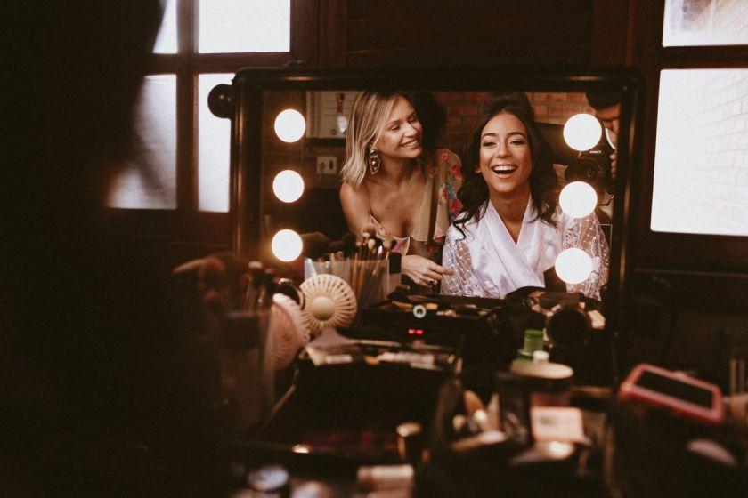 Bate-papo com a Beauty Artist Renata Pinto - Beleza da Noiva