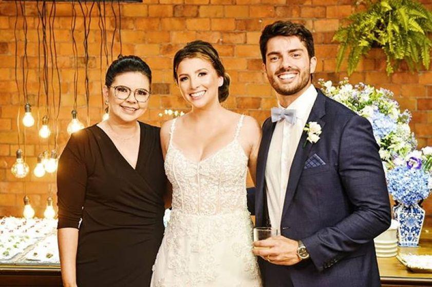 Bate-papo com Louise Rodrigues - Tudo sobre Assessoria de Casamento