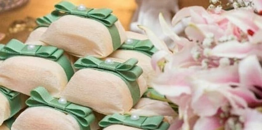 Bem casados: tudo sobre a tradição do doce especial para casamento