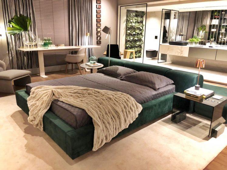 Casa cheirosa e uma cama bem arrumada – Mmartan na Casacor Paraíba