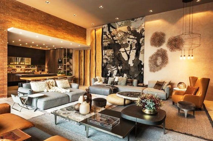 Casa&Decor: Como deixar a sua casa nova ainda mais aconchegante