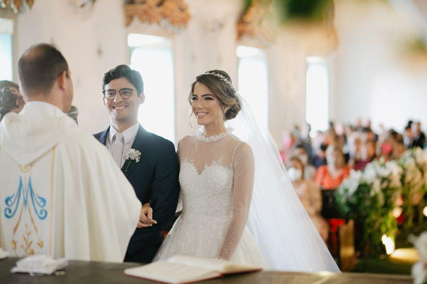 Casamento Bárbara e Francisco
