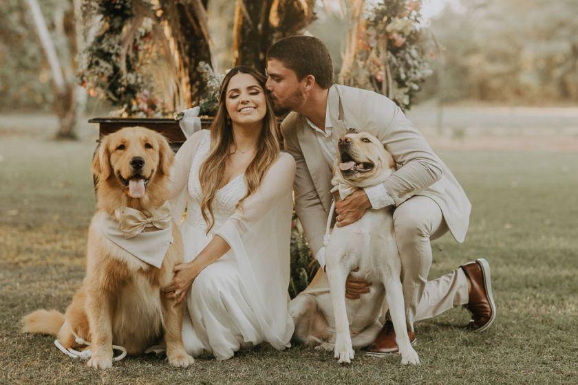 Casamento Religioso com Efeito Civil - Beatriz e Sérgio