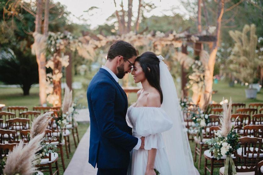 Casamento em João Pessoa Brigida e Mateus