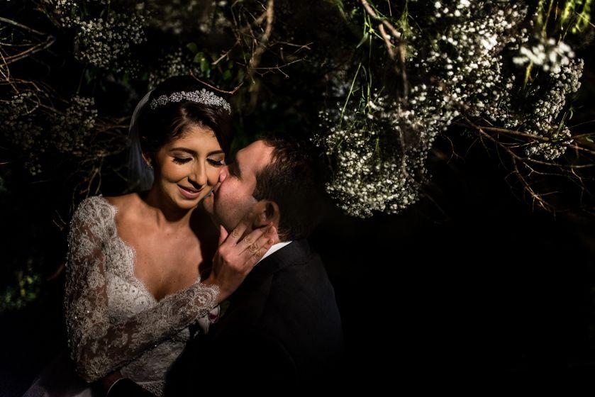Casamento em João Pessoa: Carolina Lima e Fabio Andrade