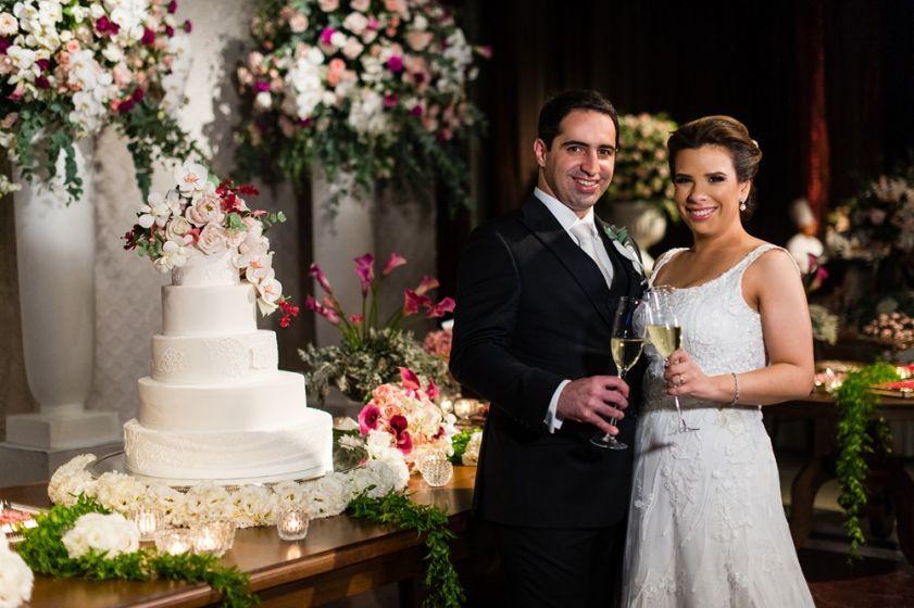 Casamento em João Pessoa: Carolina e Vitor