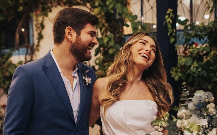 Casamento Civil - Isadora e Caio
