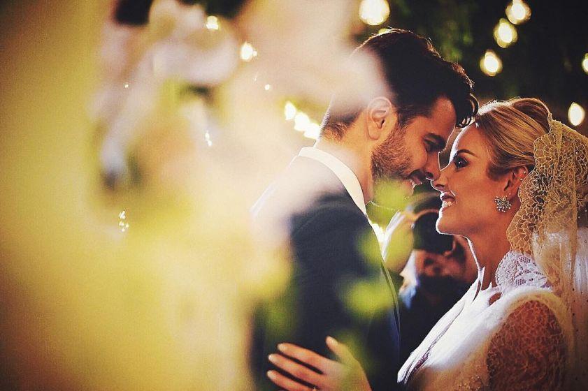 Casamento da blogueira Layla Monteiro e William Naoum em Goiânia