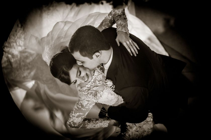 Casamento de Ana Flávia e Gilson Neto