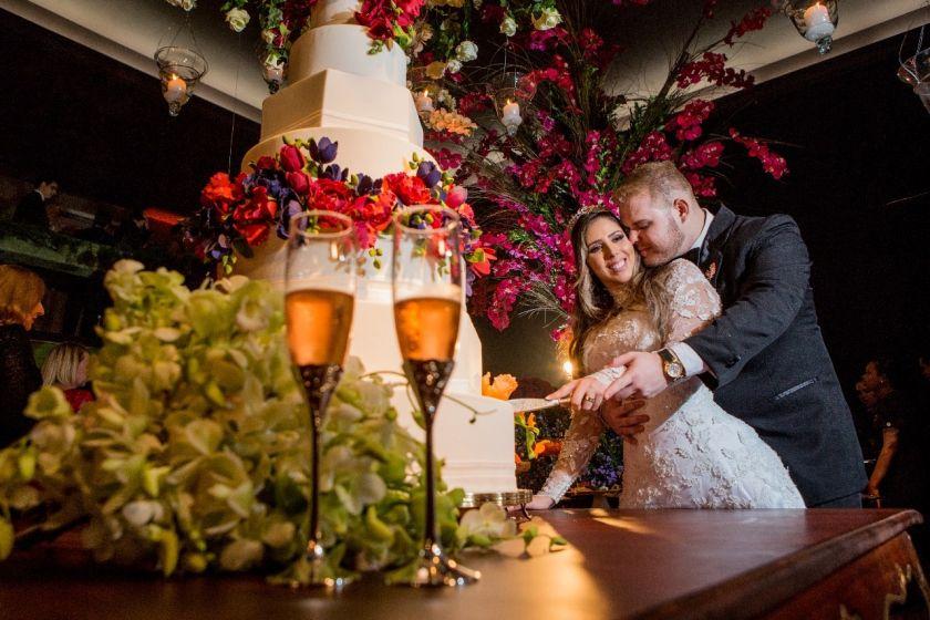 Casamento de Juliana e Leidson