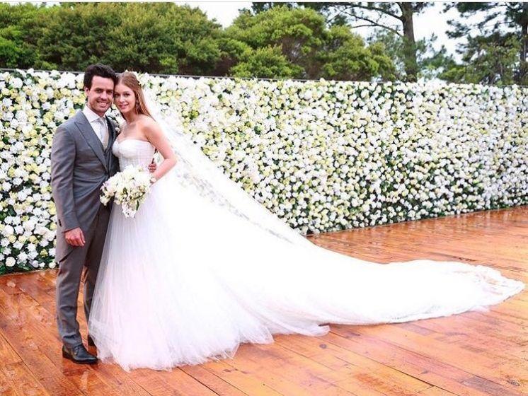 Casamento de Marina Ruy Barbosa e Xande Negrão em Campinas, Sp