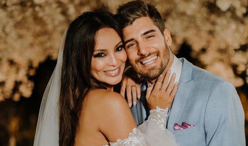 Casamento em Búzios - Carol Nakamura e Guilherme Leonel