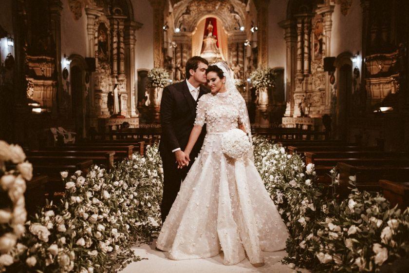 Casamento em João Pessoa: Bruna e Alessandro