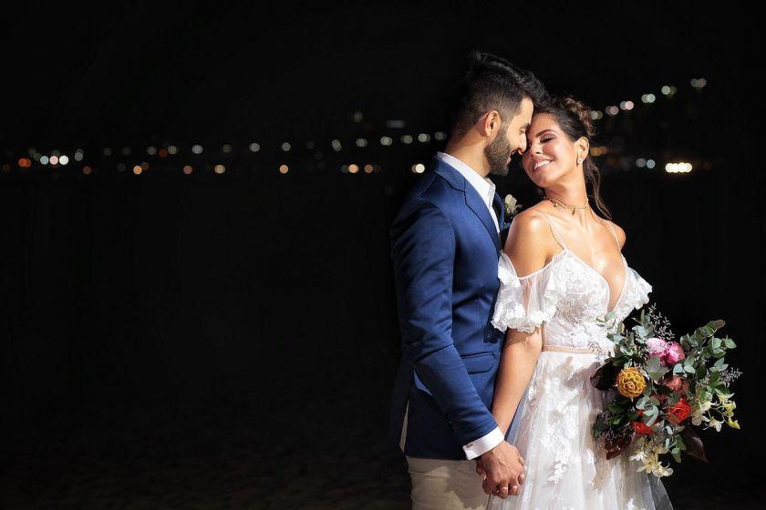 Casamento em João Pessoa: Camilla e Plínio